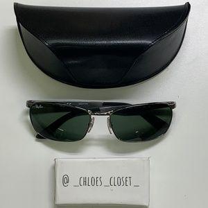 🕶️RB3534 Ray Ban Men's Sunglasses/PJ627🕶️